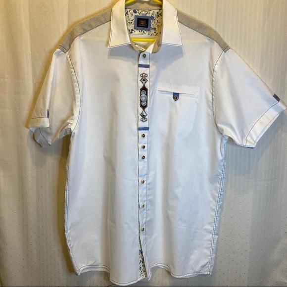 Other - Winston landhaus trchten shirt